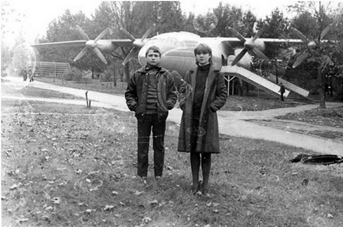 """В Кишиневе появится кафе-самолет """"Лайнер"""". Где его установят и для кого"""