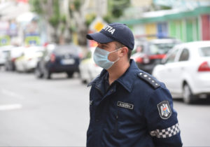 Poliția a luat la rând stațiile PECO, cluburile și barurile. Câte încălcări au fost depistate?