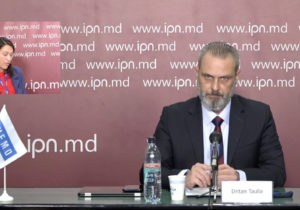«Нападки затмили дискуссии о программах кандидатов». Европейские наблюдатели представили отчет о втором туре выборов президента Молдовы