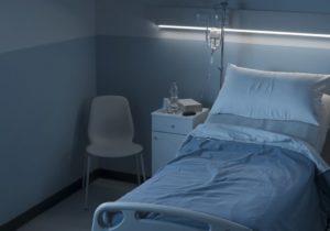 Încă 13 oameni au murit răpuși de COVID-19. Printre aceștia și un lucrător medical
