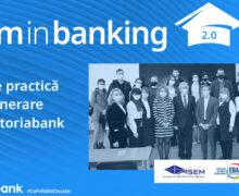 Проект «Zoom in banking» и «Оплачиваемые стажировки от Victoriabank» запущен во второй раз. Узнай детали!