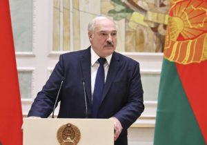 Lui Alexandr Lukașenko i s-a interzis să asiste la evenimentele din cadrul Jocurilor Olimpice