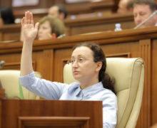 «Хотим знать, кто именно не хочет сотрудничать». Глава парламентской комиссии по «Ландромату» обратилась к российским властям