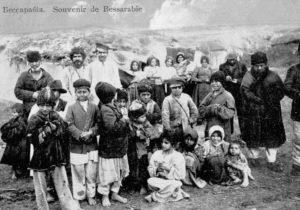 Время ромов. Как Молдова стала общим домом для разных народов. Часть седьмая