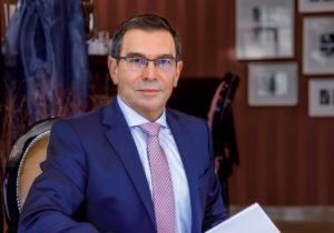 Александер Косс: FIA стремится создать условия для притока инвестиций в Молдову и роста благосостояния ее народа