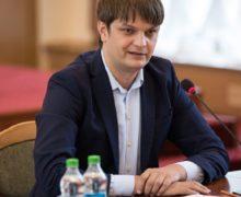 Спыну обсудит вПольше поставки газа вМолдову