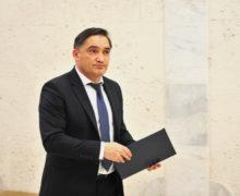 Stoianoglo rămâne la PG. CSJ a pus punct în dosarul privind concursul pentru funcția de procuror general