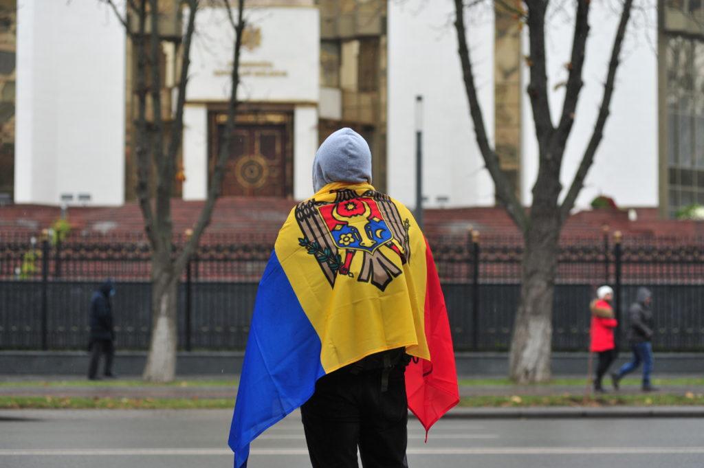 Родные языки Молдовы. Что надо знать оязыковой ситуации встране. Обзор NM