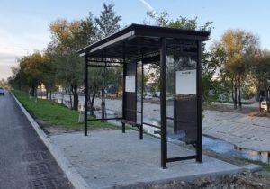 Epamedia oferă un nou suflu orașului Chișinău. Au fost instalate deja 125 de stații noi de așteptare a transportului public.
