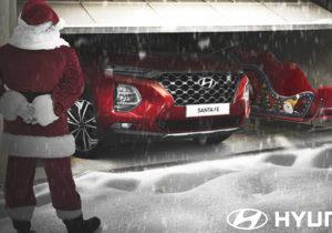 Сезон зимних скидок в автоцентре Hyundai Moldova