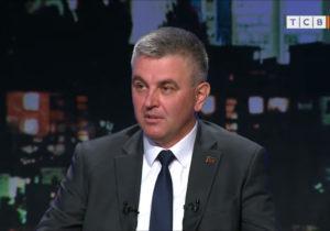 """""""O scânteie poate provoca un incendiu"""". Reacția lui Krasnoselski la incidentul de la Varnița"""