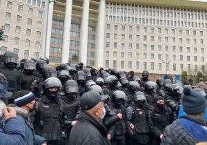 Молдова остается частично несвободной. Что показал новый отчет Freedom House