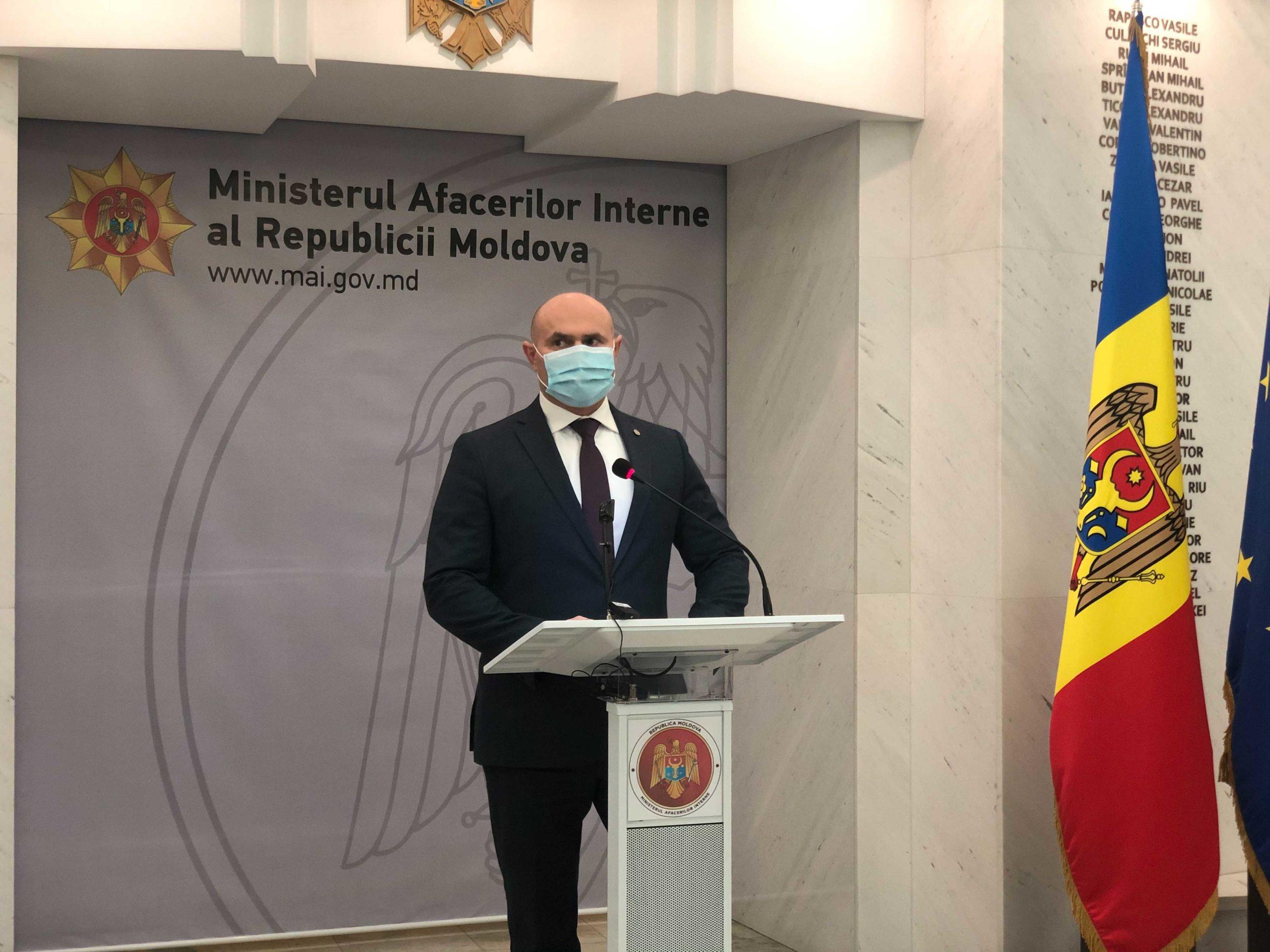 Правая рука Карамалака Жора Бельцкий приехал в Молдову перед выборами. Что он тут делал, и при чем тут Додон?