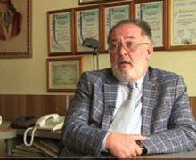 Юрие Повар подал вотставку с поста советника мэра Кишинева. Приказ уже подписали