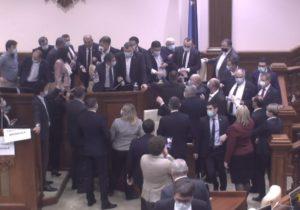 Momentul jenant care durează de 10 ani. Inna Șupac, despre motivul din care îi este rușine pentru parlamentul Moldovei