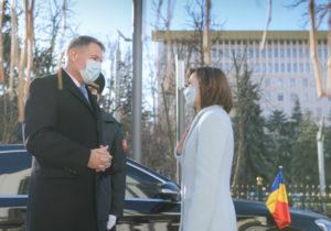 NM Espresso: почему Майе Санду придется выдвигать кандидата в премьеры, и о чем договорились президенты Молдовы и Румынии