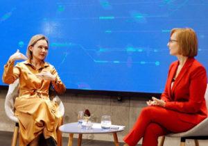ЕЛЕНА НАУМЕНКО: «Эпоха устойчивого планирования закончилась. Гибкость и смелые идеи – залог развития компании»
