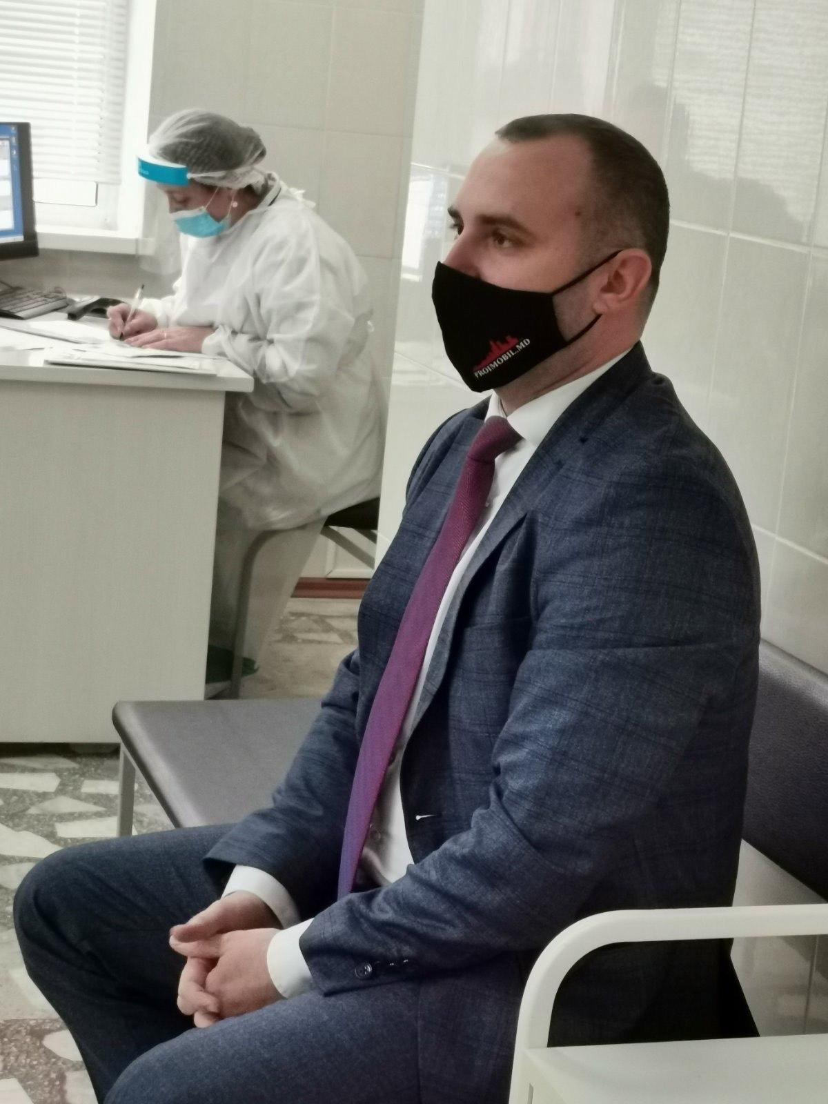 PROIMOBIL.MD призывает всех присоединиться ккампании донорства плазмы для спасения жизней
