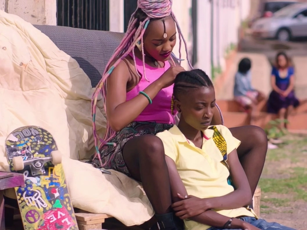 «Смотришь африканскую историю и удивляешься: как это актуально для нас». Интервью NM с директором фестиваля Queer Voices