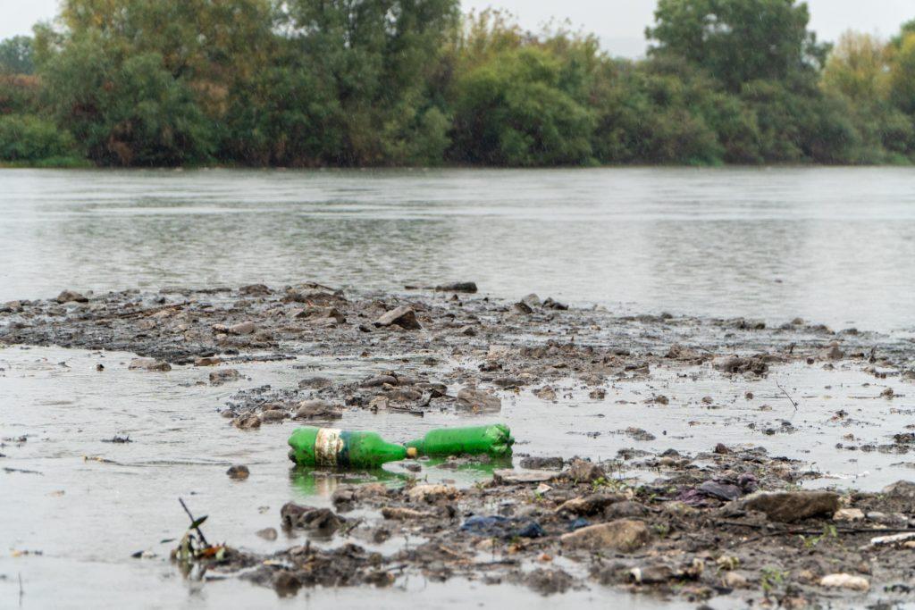 Днестр— река, ставшая канализацией. Что пьют жителиКишинева?