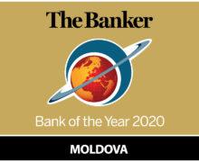 Moldova Agroindbank — «Банк 2020 года в Республике Молдова» по версии The Banker