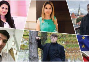 «Я, гагаузка, решила учиться на румынском языке». Почему многие молодые люди из Гагаузии не говорят по-румынски и что с этим делать?
