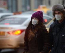 ВМолдове еще 612 человек заразились коронавирусом