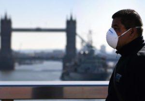 «Британский» штамм ковида обнаружен уже в22странах Европы. ВВОЗ рассказали, кчему это может привести