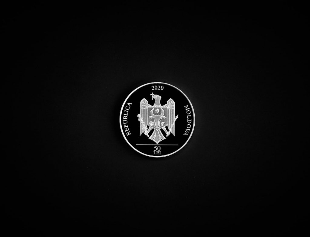Нацбанк выпустил памятную монету, посвященную врачам (ФОТО)