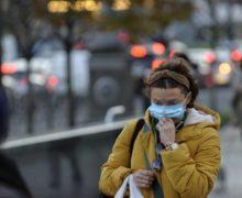 ВМолдове засутки выявили 546 больных коронавирусом