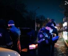 ВМолдове полиция провела ночной рейд водном избаров (ВИДЕО)