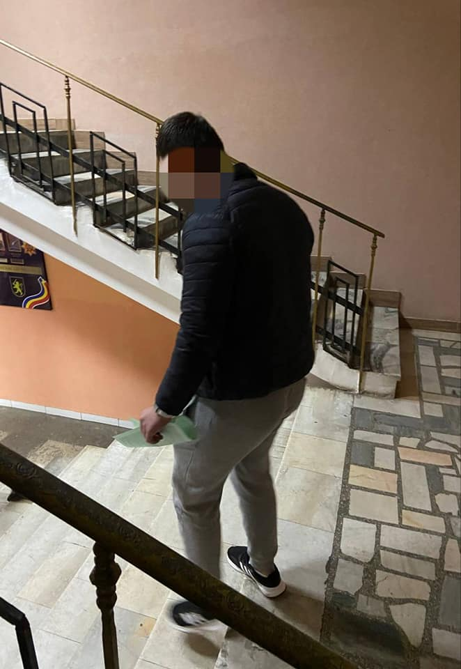 В Кишиневе полиция нашла водителей, устроивших гонки в парке «Долина роз» (ВИДЕО)
