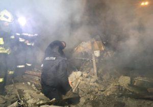 ВСынжерее вчастном доме произошел взрыв (ФОТО) (ОБНОВЛЕНО)