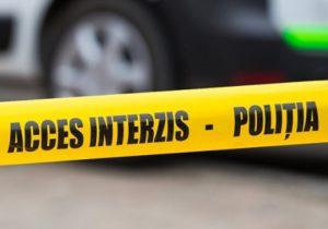 ВКишиневе нашли тело мужчины. Полиция задержала подозреваемого вубийстве