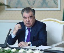 """""""În Tadjikistan, COVID-19 nu există"""". Liderul de la Dușanbe anunță victoria asupra coronavirusului"""