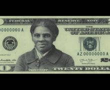 ВСША портрет президента накупюре в$20 заменят портретом активистки движения против рабства