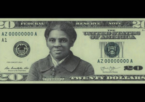 ВСША портрет президента накупюре$20 заменят портретом активистки движения против рабства