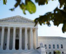 Вздании Верховного суда США объявили об угрозе взрыва