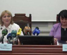 """Nemerenco critică acțiunile MSMPS. Dumbrăveanu reacționează: """"Se aruncă informații false în spațiul public"""""""