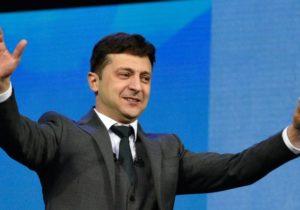 Preşedintele ucrainean anunţă că un milion de doze de vaccin vor ajunge în scurt timp la Kiev