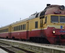 Până la 1 martie vor fi concediați 258 de angajați ai căii ferate a Moldovei