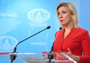 """Ambasada SUA în Rusia, acuzată de """"imixtiune în treburile interne ale țării"""", din cauza unui mesaj despre proteste"""