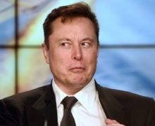 Илон Маск стал самым богатым человеком в мире. Его состояние выросло за год на $150 млрд