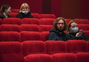 Правительство передумало? В«красных зонах» Молдовы незакроют театры икинотеатры