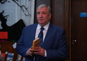 Экс-министр образования Молдовы умер отковида