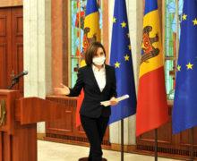NM Espresso: зачем Санду едет в Брюссель, что она сказала о России, и кого «шокировали» цены на лекарства от ковида