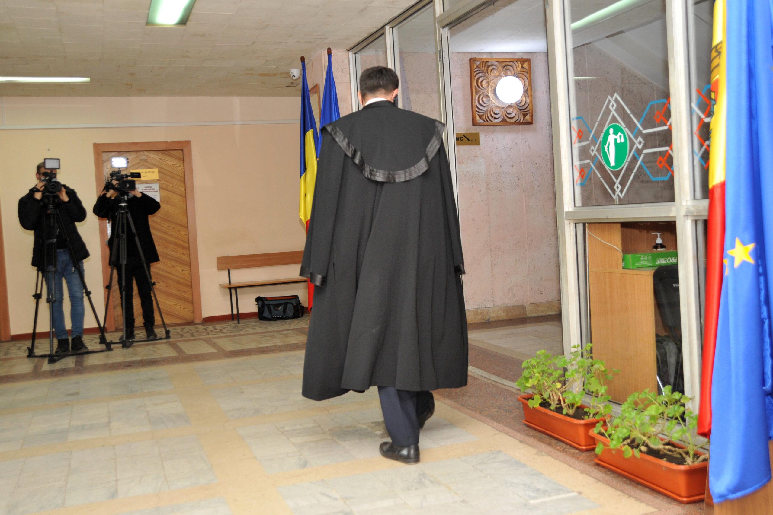 По законам хорошего времени. Что правительство Гаврилицы сможет сделать с молдавской юстицией