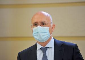 Pavel Filip cere demisia secretarului general al guvernului