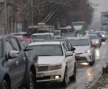 «После закрытия школ пробок стало меньше». В мэрии Кишинева придумали, как разгрузить дороги