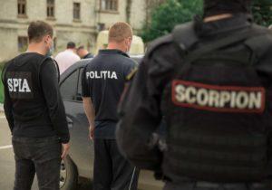 Дело мести. Наркотриллер о «войне» полицейских в Молдове (ВИДЕО)
